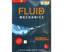 CENGEL 3e Fluid Mechanics Fundamentals and Applications *INTL ED*