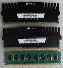 CORSAIR 12 GB pc3-12800 ddr3-1600