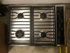"""New listing Cg304Ts-Wolf 30"""" Gas 4 Burner Cooktop"""
