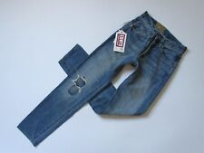 NWT Levi's Vintage Clothing 501Z 1954 in Stampede Selvedge Jeans 31 x 32 $395