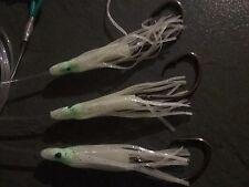 Squid rig   3 x Shogun Mutsu 6/0 Hook
