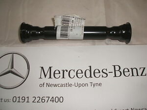 Genuine Smart 451 Fortwo Front Tube Wishbone Strut A4513310153 NEW