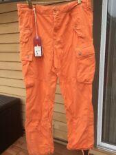Ralph Lauren Cargo Pants 34 W X 30 L Straight Fit