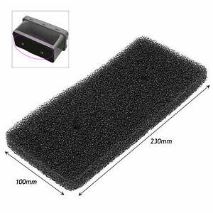 Samsung Genuine Tumble Dryer Filter Black Foam Filter DV80 DV90 DV70 DV91