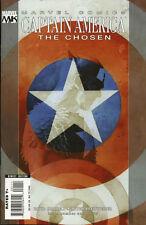 CAPTAIN AMERICA THE CHOSEN #1-6 NEAR MINT COMPLETE SET 2007