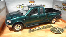 FORD F150 SHORTBOX FLARESIDE PICK UP 1/18 MIRA 06020 voiture miniature collectio