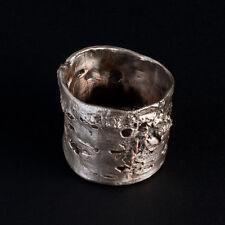 Birch Tea Light Candle Holder - Michael Michaud Table Art - MadeInUSA