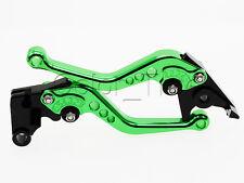 Short Brake Clutch Levers For YAMAHA Banshee 350 02-06 Raptor YFM660 01-04 CNC