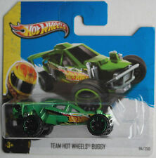 Hot wheels-équipe hot wheels Buggy Grünmet. Nouveau/OVP