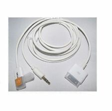 Unbranded MP3 Player Cables and Adapters