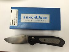 NEW Benchmade 560 Freek Axis Lock Plain Edge Satin CPM-S30V Blade Folding Knife