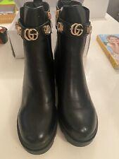 Gucci Boots Size 6 EUR 39