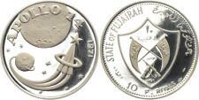 Fujairah (Vereinigte Arabische Emirate) 10 Riyals 1970 - Apollo XIV.