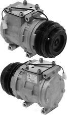 A/C Compressor Omega Environmental 20-10888-AM