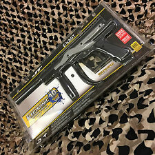 NEW JT E-Kast Electronic Tactical Paintball Gun - Black/Grey
