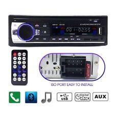 Autoradio Bluetooth Stereo Head Unit MP3 / USB / SD / AUX-IN / FM In-Dash-P Q0G0