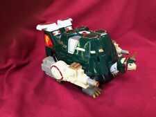 Vintage 1994 Bandai Mighty Morphin Power Rangers TOR The Shuttle Zord