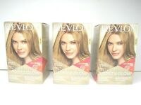 3 Revlon Color Effects Frost & Glow HONEY Hair Highlighting Kit Ammonia Free NEW