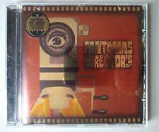 Fantomas - The Director's Cut CD (2001 Ipecac) Mike Patton