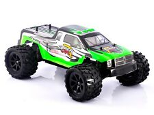 WLtoys L969 2.4G 1/12 2WD 40km/h Radio Remote Control RC Monster Truck RTR