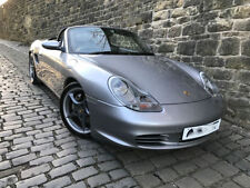 Boxster Manual Convertible Cars
