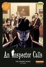 An Inspector Calls The Graphic Novel: Original Text