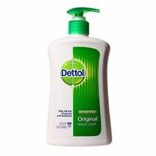 Original Brand New Dettol Handwash 99.9% Germ Free Protection 200 ml FS