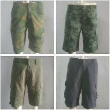 Fox Racing Mens Slambozo Casual Cargo Shorts Work Camping Camouflage Short 31-40