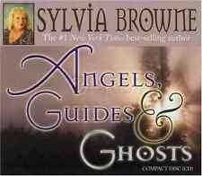NEW  CD Angels, Guides, and Ghosts Sylvia Browne