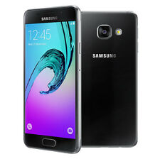 Ex-fr 287685 Samsung Galaxy A3 (2016) (16gb Nero)