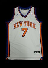 Adidas NBA New York Knick's Carmelo Swingman Jersey