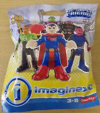 Imaginext ~ DC Super Friends ~ Series 2 Blind Bag Figure