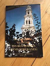 "Reisebuch ""Kloster des Panormiten - Syme"""
