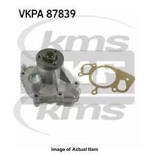 New Genuine SKF Water Pump VKPA 87839 Top Quality