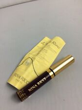 New Nina Ricci 7ml Si Ricci Rouge 24 Creme De Cassis Protective Lip Gloss LTD