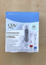 Olay Pro-X Microdermabrasion Plus Advanced Cleansing System 1set, Free Post, Wty
