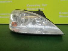 FORD GALAXY MK2 OSF DRIVER FRONT HEADLIGHT 0301183602