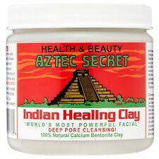 Aztec Secret   Indian Healing Clay Jar 1 lb