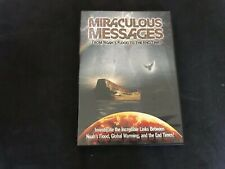 Miraculous Messages (DVD)