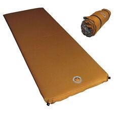 GRAND CANYON Luftbett - Thermomatte -Isomatte -selbstaufblasend extra breit XXL