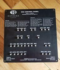 RV Control Panel  G6A  Entegra Coach 730003A