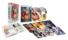 One-Punch Man Limited Edition Blu-ray/DVD - Region A/1 - *in stock now*