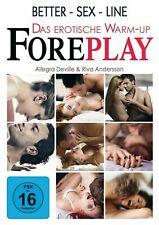 ForePlay - Das erotische Warm Up - Erotik Film - Paarfreundlich