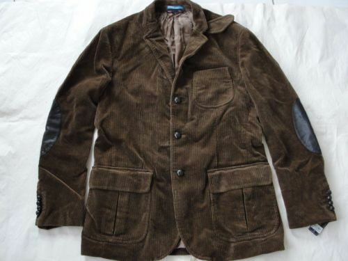 Sell Polo Ralph Lauren Leather Suits   Suit Separates for Men   eBay deaaf1fc09a