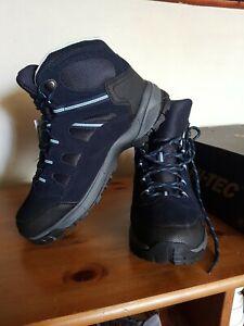 Hi tec hiking boots USA8 EUR39 UK6