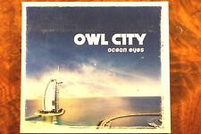 Owl City - Ocean Eyes  - CD, VG