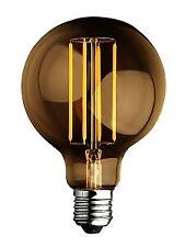 Lampada lampadina Globo Edison a Filamento LED Alcapower 4W Luce Calda 929970