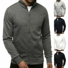 OZONEE Herren-Sport-Sweatshirts