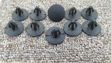 FORD Trim Panel Rivet Insulation Clips 10X