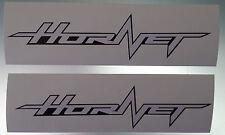 Hornet Decals / Stickers for Honda Hornet (New Design) (Any Colour)